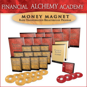 Money Magnet Rapid Transformation