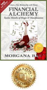 Financial Alchemy Amzon #1 Bestseller
