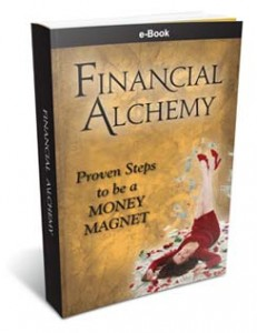 Proven Steps to Become a Money Magnet e-book