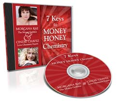 7 Keys to Money Honey Chemistry