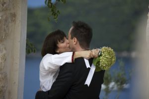 Dubrovnik-Wedding-Kiss