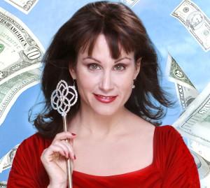 Morgana Money crop