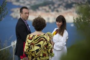 Dubrovnik Wedding Ceremony