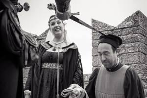 Knighthood of Sir Devin Galaudet