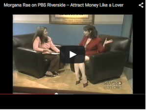 Morgana on PBS