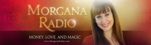 Morgana Radio Banner
