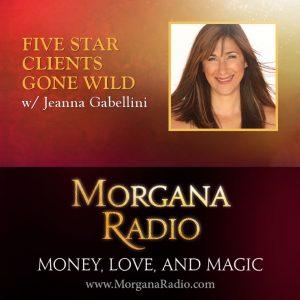 Jeanna Gabellini 5 Star Clients