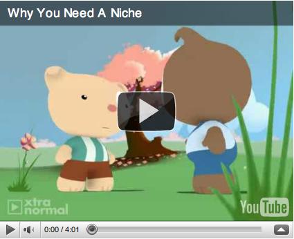 Marketing Bears Talk About Niche Marketing